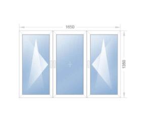 trehstvorchastoe-okno-rehau